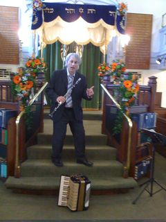 Ealing Synagogue